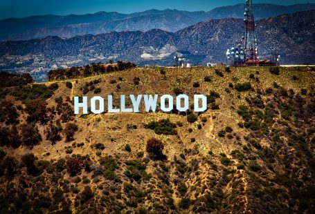 Comment devenir stars d'Hollywood