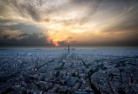 La Pagode a Paris.