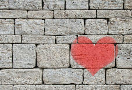 Le mur des « je t'aime ».