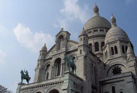 Le quartier le plus charmant de Paris.