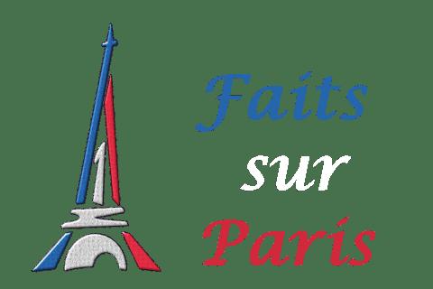 Faits sur Paris