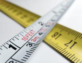 Des unités de mesure si différentes …