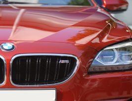Louer une voiture de luxe : parfois c'est pratique