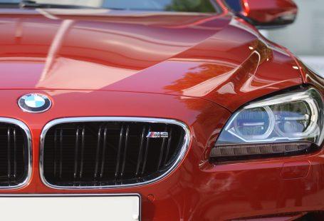 Louer une voiture de luxe
